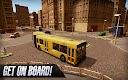screenshot of Bus Simulator 2015