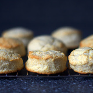 Cream Biscuit Dessert Recipes.