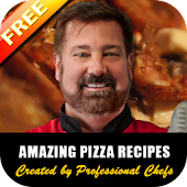 Amazing Pizza Recipes