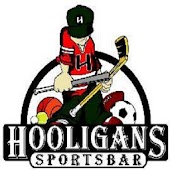 Hooligans Sports Bar