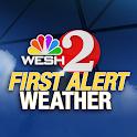WESH 2 First Alert Weather icon