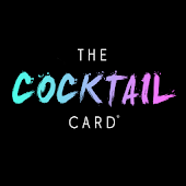 The Cocktail Card