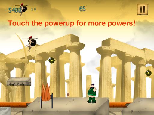 動作必備免費app推薦|大力神升起 - 箭射擊線上免付費app下載|3C達人阿輝的APP