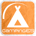 CampingES icon