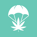 smokeio - Marijuana Locator icon