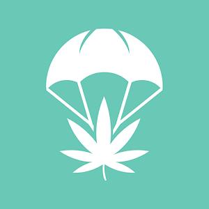 smokeio - Marijuana Locator