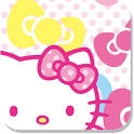 HELLO KITTY Theme28 icon