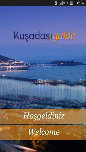 Kuşadası Guide