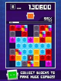 Blitz Block Robo Screenshot 3