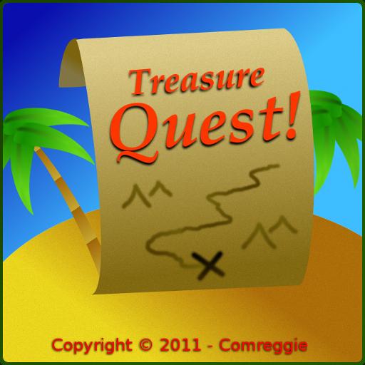 Treasure Quest!