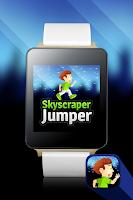 Screenshot of Skyscraper Jumper - Wear