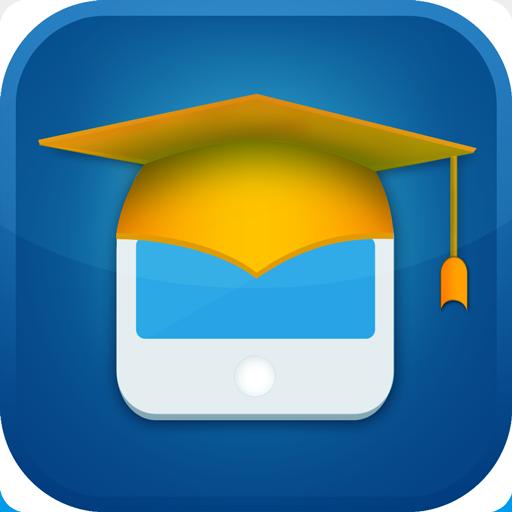 我的手機教室 教育 App LOGO-APP試玩
