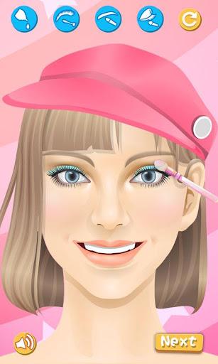 Princess Makeup - Girls Games