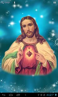 Jesus Live Wallpaper Free