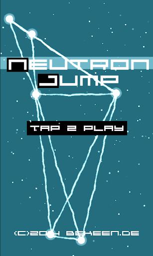 Neutron Jump