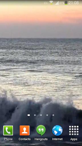 Ocean Waves Live Wallpaper 35