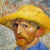 Van Gogh Live Wallpaper