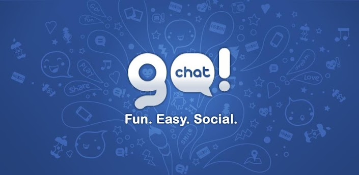 Go!Chat for Facebook Apk v6.0.3