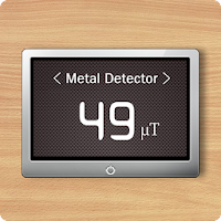 Metal Detector 1.4.2a