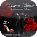 Passion-Dance - Tanzschuhe icon