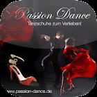 Passion-Dance - Tanzschuhe icon