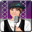 Justin Bieber Dress Up icon