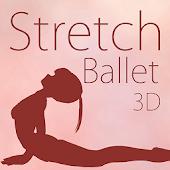 Ballet stretch 3D