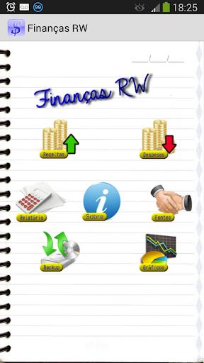 Finanças RW