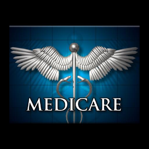 Medicare LOGO-APP點子