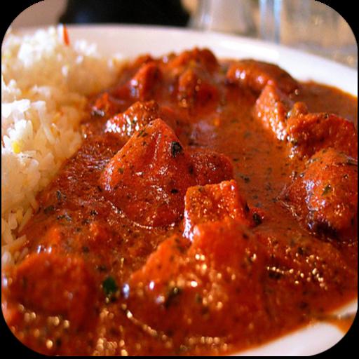 اكلات هندية روعه بالصور