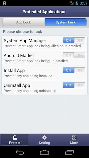 Download Smart AppLock Pro 2 v3.15.0 APK Free
