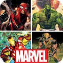Marvel Heroes Live Wallpaper icon