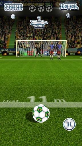 ワールドカップブラジル2014