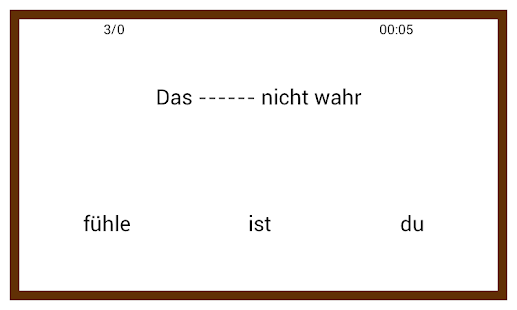 Learn German Conversation :AR - náhled