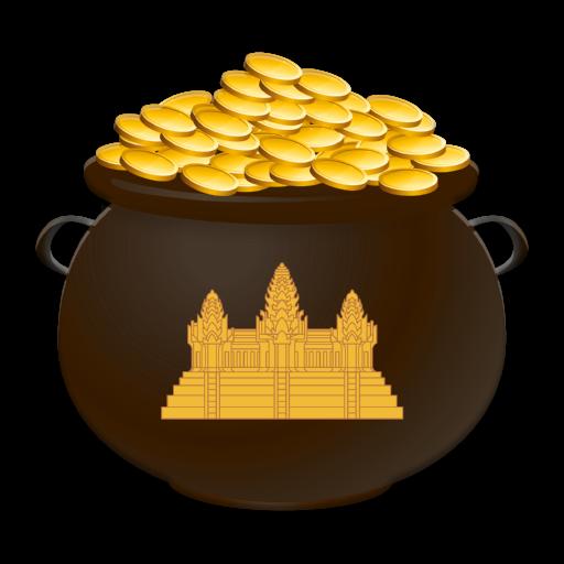 Cambodia Gold Trade