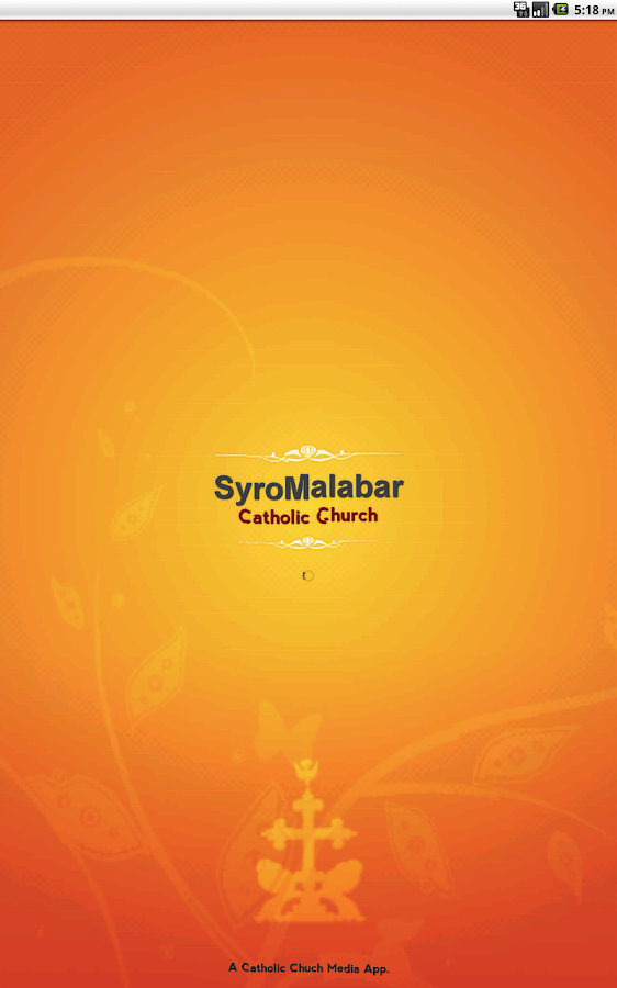 SyroMalabar- screenshot