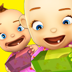 Babys Fun Game - Hit And Smash 1.0 Apk