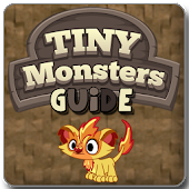 Tiny Monsters Breeding Guide