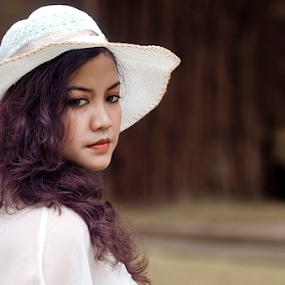 :: Cantik ...:: by Sony Harsono - People Portraits of Women ( woman, cantik, pretty )