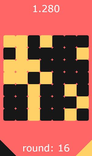 【免費棋類遊戲App】Black or Yellow-APP點子