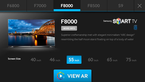 【免費娛樂App】2013 Samsung Smart TV AR-APP點子