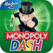 MONOPOLY Dash for Chromecast