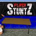 Flash StuntZ (Wrestling) logo