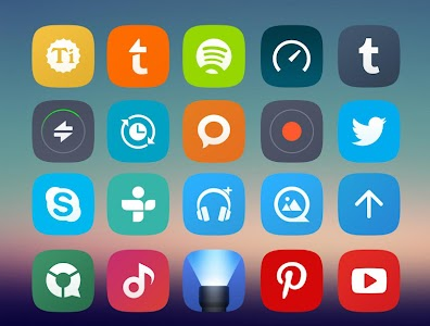 Platoon - Icon Pack v1.0.0