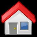 Home Button - SoftKey icon