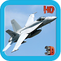F18 Air Jet Fighter icon