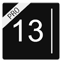 Simple Calendar Widget Pro icon
