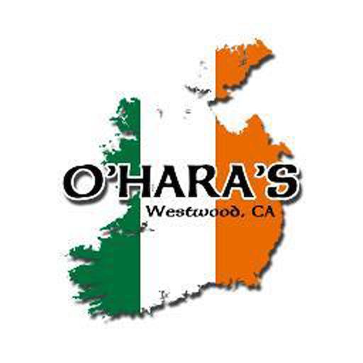 O'Hara's of Westwood LOGO-APP點子