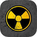 Nuclear Power Plants Map, Info icon