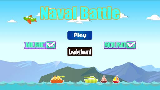 Naval Battle 1940